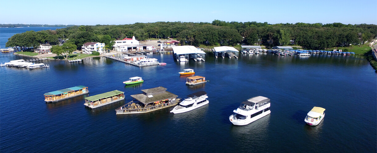 Okoboji Boat Works Private Cruises
